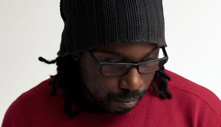 Fred P. aka Black Jazz Consortium