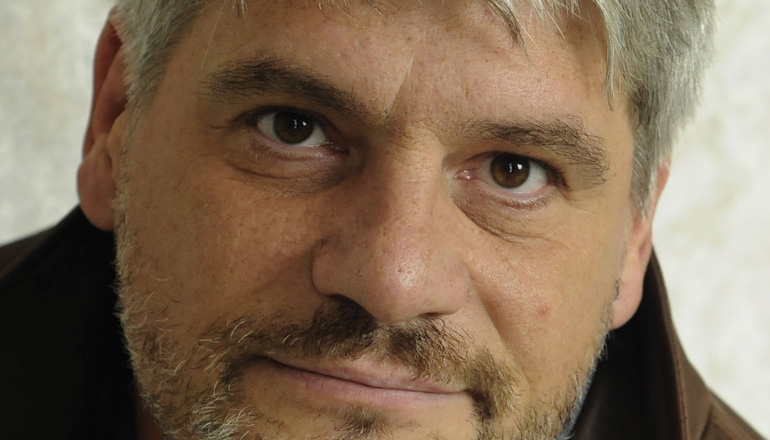 Raoul Schrott Peter-Andreas Hassiepen