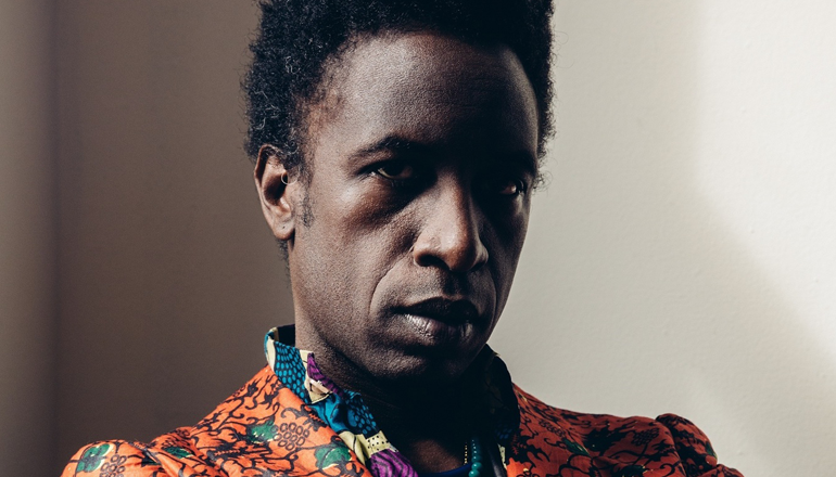Saul Williams Geordie Wood