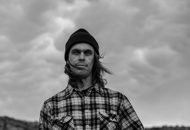 Peter Broderick Christian Hedel