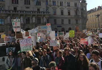 Fridays for Future Graz