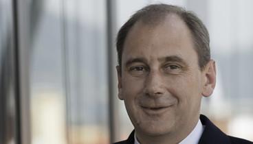 Raiffeisen Landesbank Generaldirektor MMag. Martin Schaller