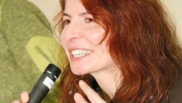 Prof.Ursula Tischner